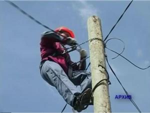 Электромонтажные работы в Республике коми
