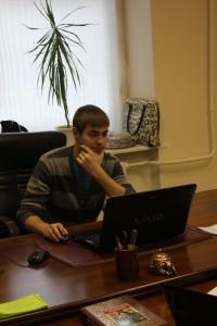 Смирнов Павел Александрович infrus.ru